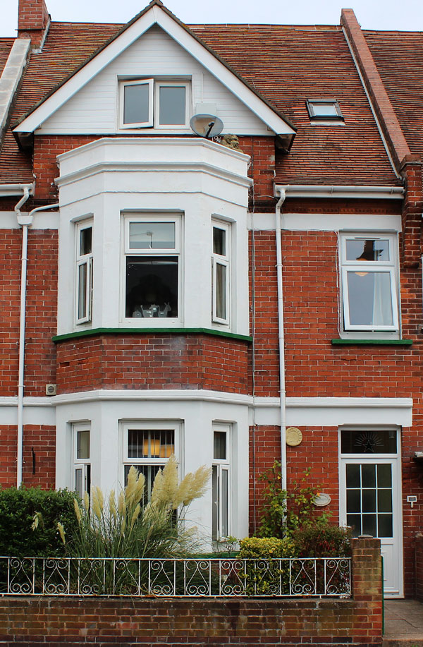 Serendipity House - Residential Assessment Centre on Victoria Road in Exmouth